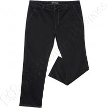 Осенние штаны цвета антрацит Dekons