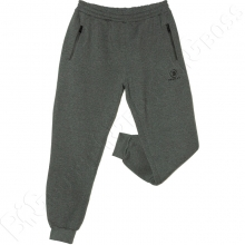 Тёплые (зимние) спортивные штаны на манжете Dekons