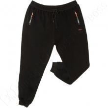 Тёплые (зимние) спортивные штаны на манжете Annex